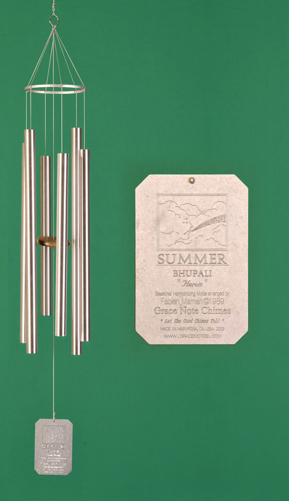 MSUM :: Medium Summer Seasonal Wind Chime